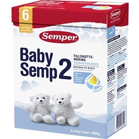 Bild på Semper BabySemp2 800g