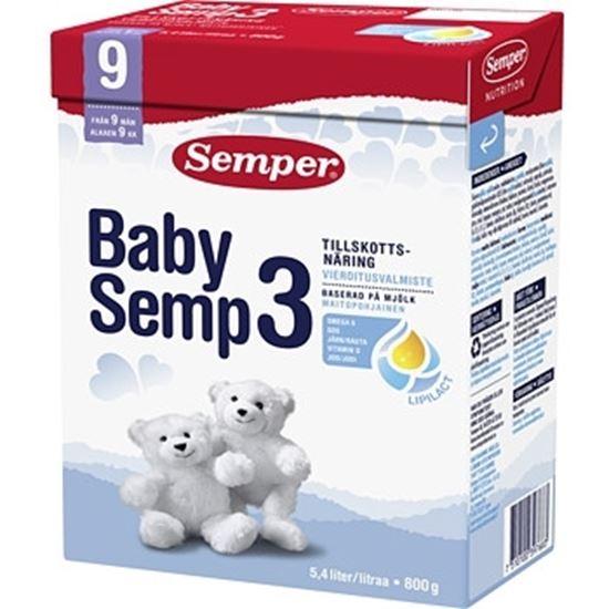 Bild på Semper BabySemp3 800g