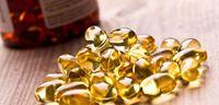 Bild för kategori Kosttillskott, vitaminer & viktkontroll
