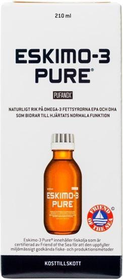 Bild på Bringwell Eskimo-3 Pure 210 ml