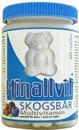Bild på Minallvit Skogsbär 60 st