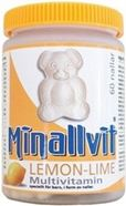 Bild på Minallvit Lemon-Lime 60 st
