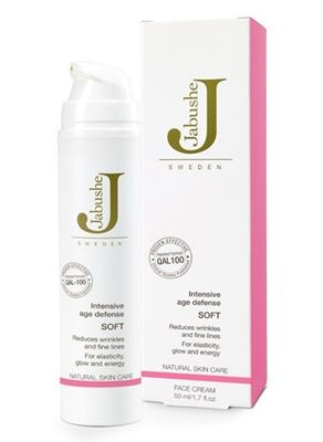 Bild på Jabushe Soft Cream 50 ml