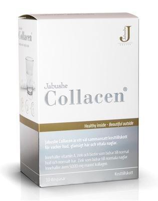 Bild på Jabushe Collacen 30 dospåsar