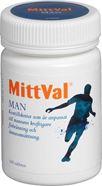 Bild på MittVal Man 100 tabletter