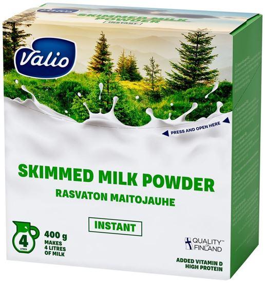 Bild på Valio Skimmed Milk Powder 400g