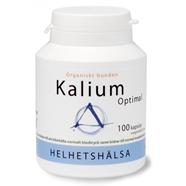 Bild på Helhetshälsa Kalium 100 kapslar