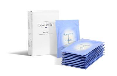 Bild på Dermaroller Mask 10-pack