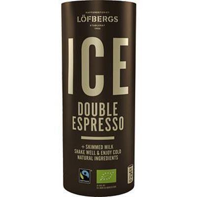 Bild på Löbergs Ice Double Espresso Ekologisk 230ml