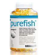 Bild på Elexir Purefish 180 kapslar