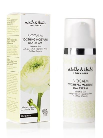 Bild på Estelle & Thild BioCalm Soothing Moisture Day Cream 50 ml