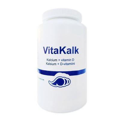 Bild på Vitakalk 180 st