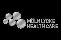 Bild för tillverkare Mölnlycke Healthcare