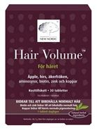 Bild på New Nordic Hair Volume 30 tabletter