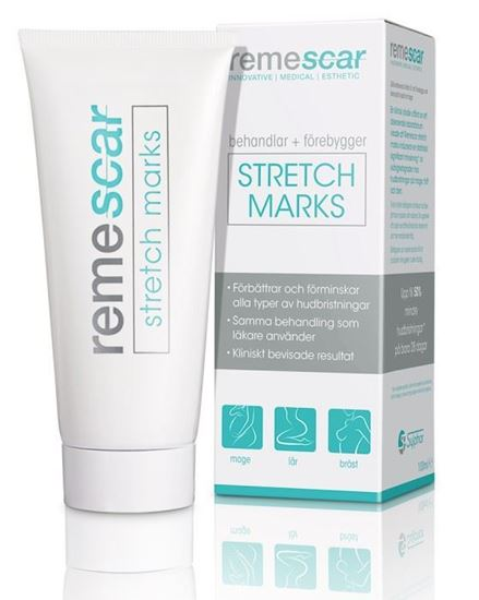 Bild på Remescar Stretch Marks 100 ml