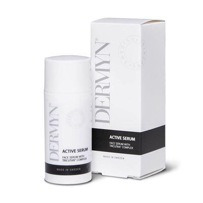 Bild på Natumin Pharma Dermyn Active Serum 30 ml