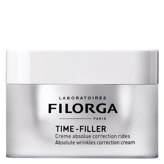 Bild på Filorga Time-Filler Wrinkle Correction Cream 50Ml