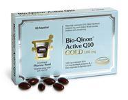Bild på Bio-Qinon Active Q10 GOLD 100 mg 60 kapslar