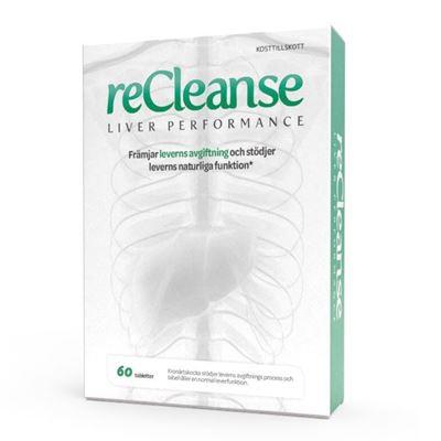 Bild på reCleanse 60 tabletter