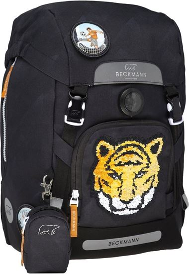 Bild på Beckmann Classic 22 L Tiger Team